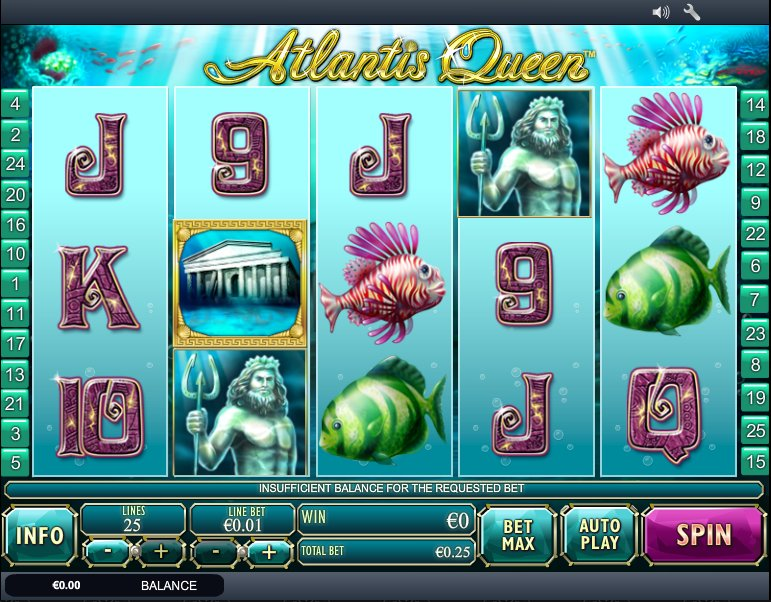 Adameve Casino Online Review With Promotions & Bonuses