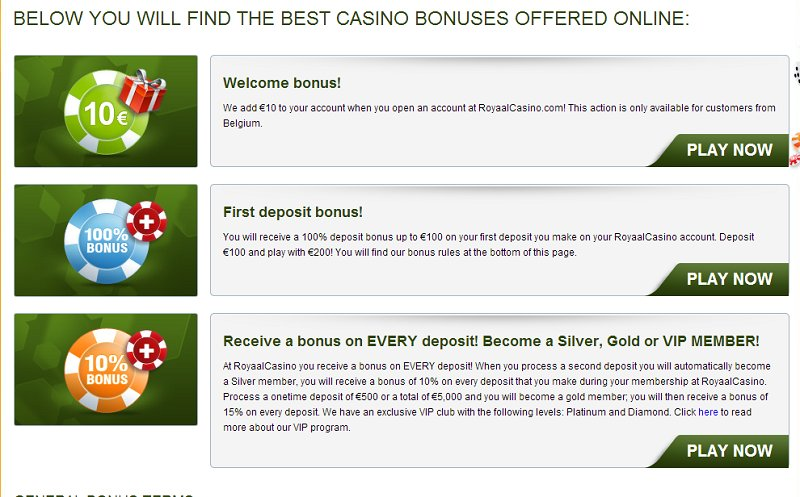no deposit casino no bank details