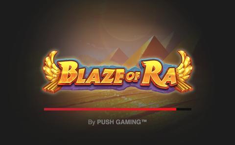 Online Casino «Ротативка Пламъка на Ра»