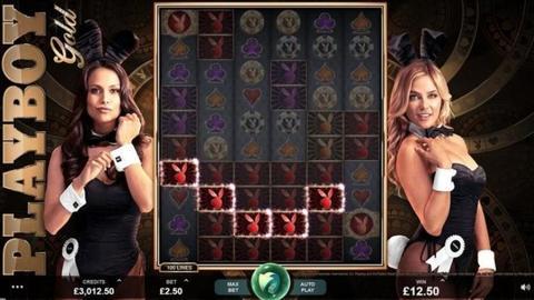 Online Casino «Playboy Gold от Microgaming и Playboy»