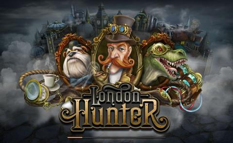 Online Casino «Ротативка Лондонски Ловец»