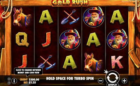 Online Casino «სლოტ-თამაში ოქროს ციებ-ცხელება »