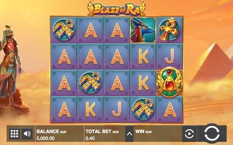 Online Casino «სლოტ-თამაში რას ნათება »