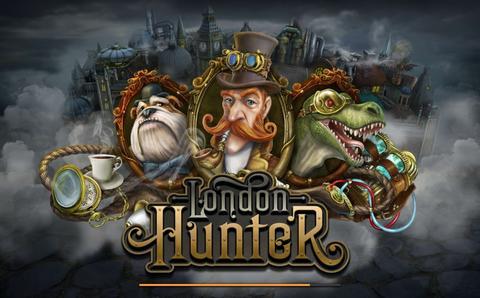 Online Casino «სლოტ-თამაში მონადირე ლონდონიდან »