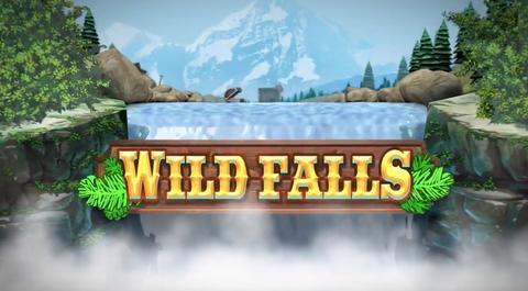 Online Casino «Wild Falls Slot»